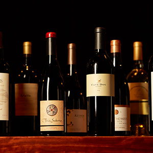 ワイン特別販売会