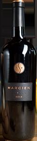 2012 Marcien Proprietary Red