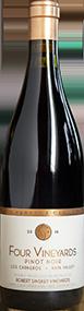2014 Four Vineyards Pinot Noir
