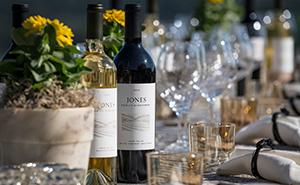 jones-familyのワイン
