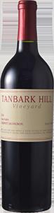 2014 Tanbark Hill Cabernet Sauvignon