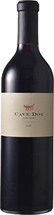 2016 Cave Dog Red Wine