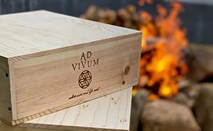 Ad Vivumのワイン