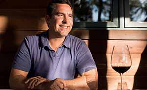 Arietta Wineのオーナー