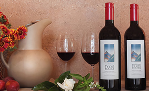 Dyer Vineyardのワイン