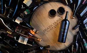 Frank Family Vineyardsのワイン