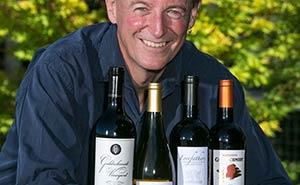 Goldschmidt Vineyardsの醸造家