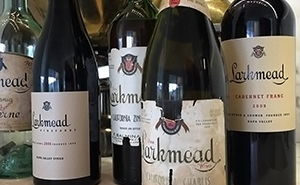 Larkmead Vineyardsのワイン