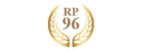 ロバート・パーカー96受賞